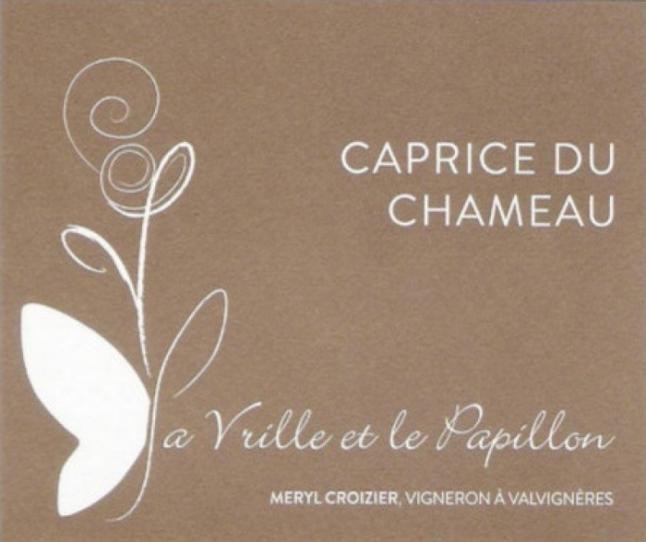 CapriceChameau